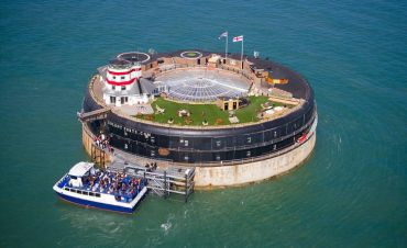 The Solent's Unique Venues...
