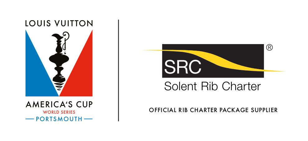 America's Cup Official Rib Charter Supplier
