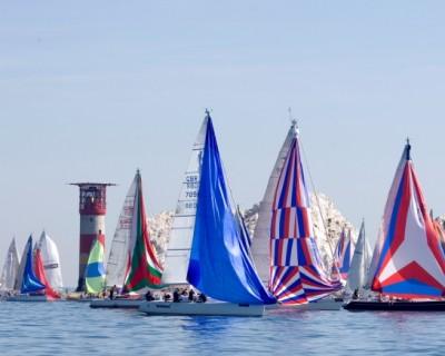 JP Morgan Round the Island Race