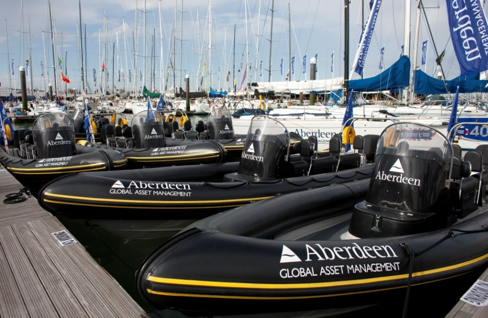 Cowes Week…not long to go!