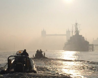 Jack's charter of 2014 – Misty Thames