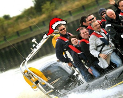 December Thames Event Idea….