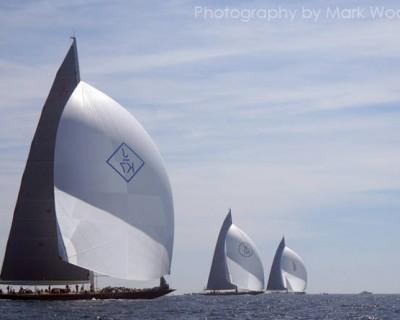 J Class Regatta, Falmouth