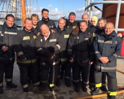 Training – STCW95