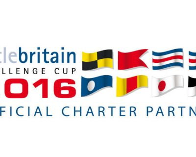 Little Britain Challenge Cup This Weekend!
