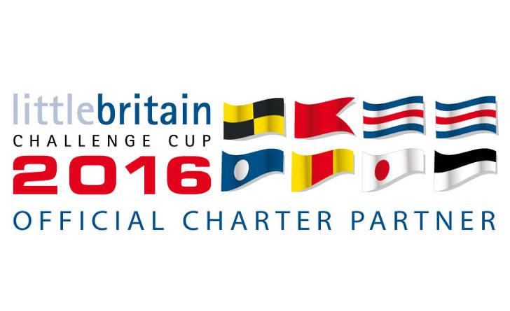 Official Little Britain Challenge Cup partner