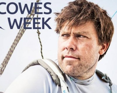 Andrew Simpson Sailing Foundation – Cowes Week