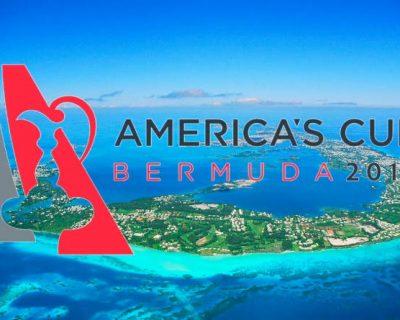 America's Cup Qualifiers – Bermuda