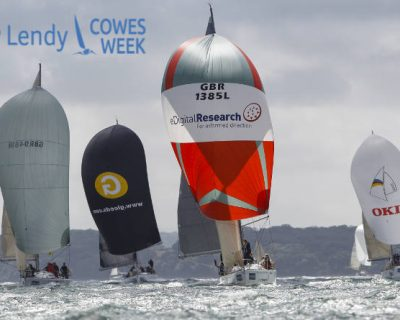 Cowes Week, 29th July – 5th August 2017
