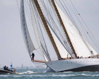 Panerai Classic Yachts Week 2017