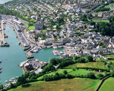 Bareboat Charter Padstow