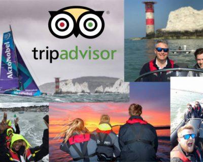 Review us on Trip Advisor!