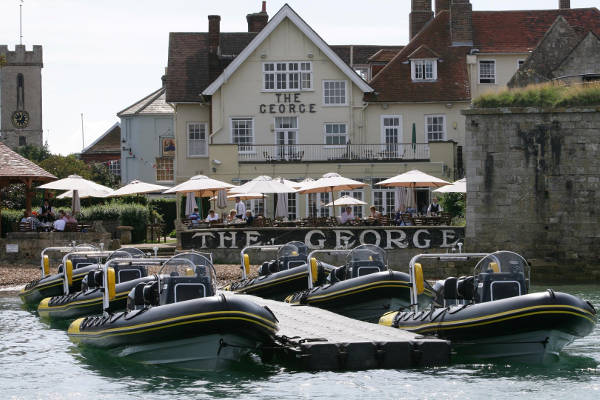 The George Yarmouth