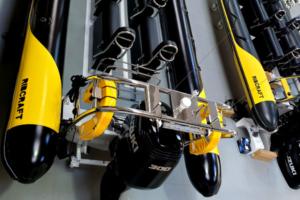 300bhp Suzuki engines