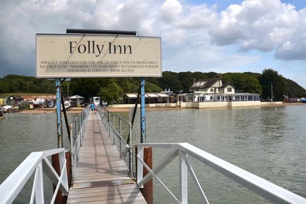 The Folly Inn